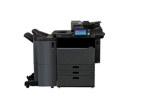 Toshiba fotocopiatrici, una garanzia