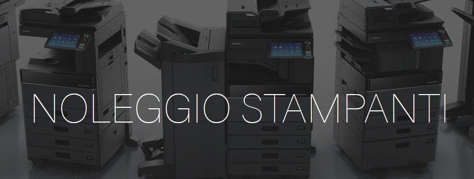 Noleggio stampanti, la soluzione più adatta a te