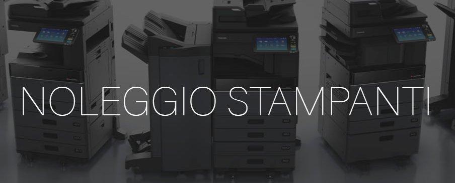 Noleggio stampante, cosa fare per dotarsene